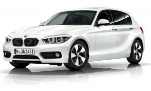 2015 BMW 1-Series 61