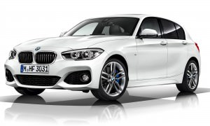 2015 BMW 1-Series 64
