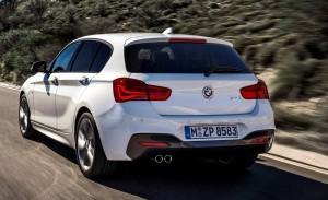 2015 BMW 1-Series 7