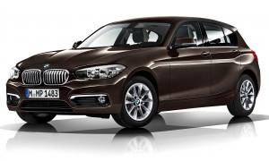 2015 BMW 1-Series 72