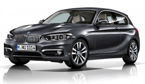 2015 BMW 1-Series 74