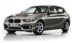 2015 BMW 1-Series 76