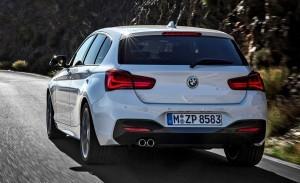 2015 BMW 1-Series 8
