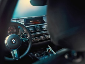 2015 BMW 1 Series Interior 1