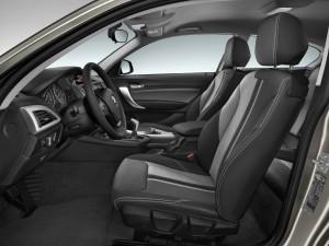2015 BMW 1 Series Interior 12