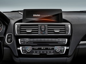 2015 BMW 1 Series Interior 13