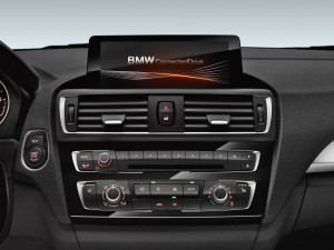 2015 BMW 1 Series Interior 14