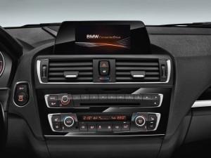 2015 BMW 1 Series Interior 15