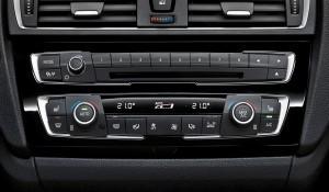 2015 BMW 1 Series Interior 16