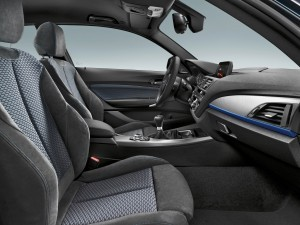 2015 BMW 1 Series Interior 3