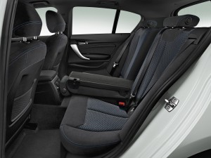 2015 BMW 1 Series Interior 5