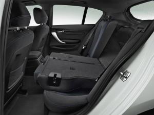 2015 BMW 1 Series Interior 6