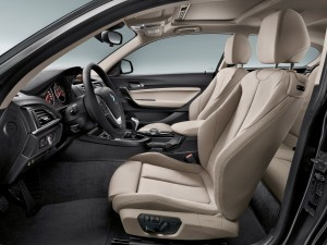 2015 BMW 1 Series Interior 8