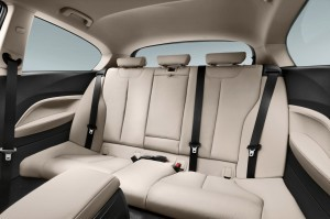 2015 BMW 1 Series Interior 9