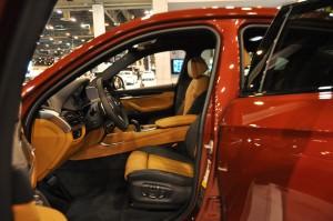 2015 BMW X6 xDrive50i 10