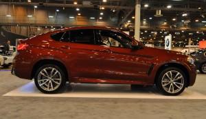 2015 BMW X6 xDrive50i 16