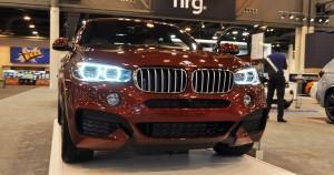2015 BMW X6 xDrive50i 22