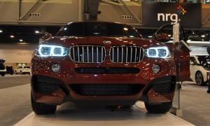 2015 BMW X6 xDrive50i 24