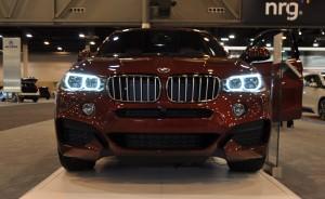 2015 BMW X6 xDrive50i 26