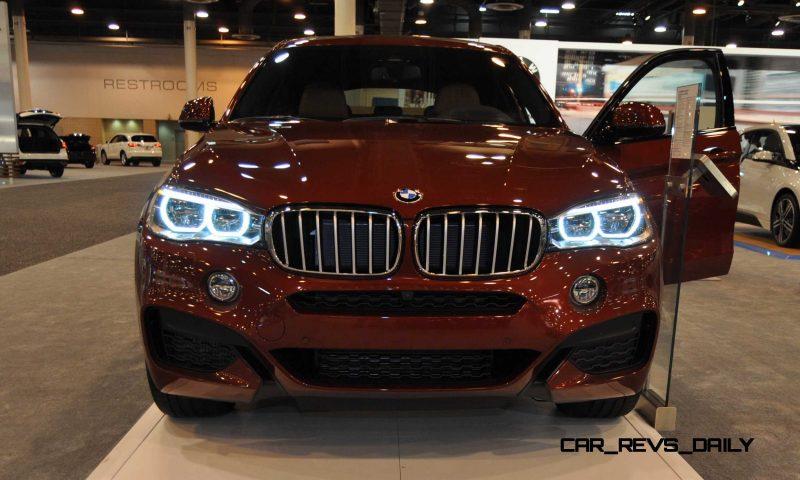 2015 BMW X6 xDrive50i 27