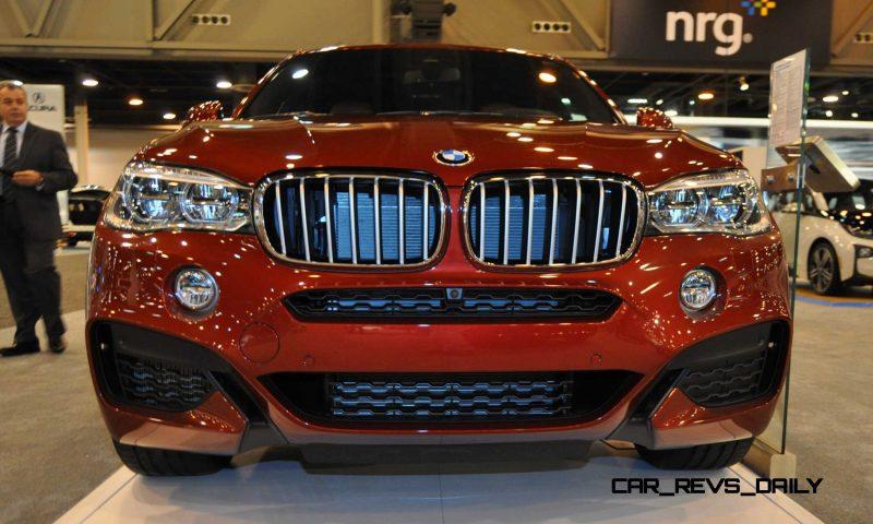 2015 BMW X6 xDrive50i 3