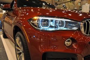 2015 BMW X6 xDrive50i 30