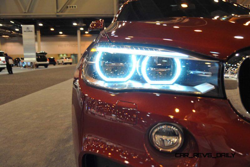 2015 BMW X6 xDrive50i 33
