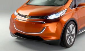 2015 Chevrolet BOLT EV Concept 13