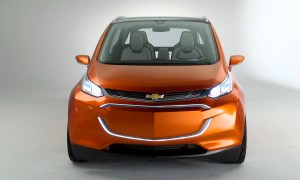 2015 Chevrolet BOLT EV Concept 3