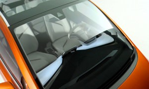 2015 Chevrolet BOLT EV Concept 4