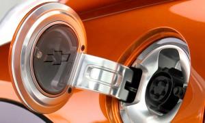 2015 Chevrolet BOLT EV Concept 5
