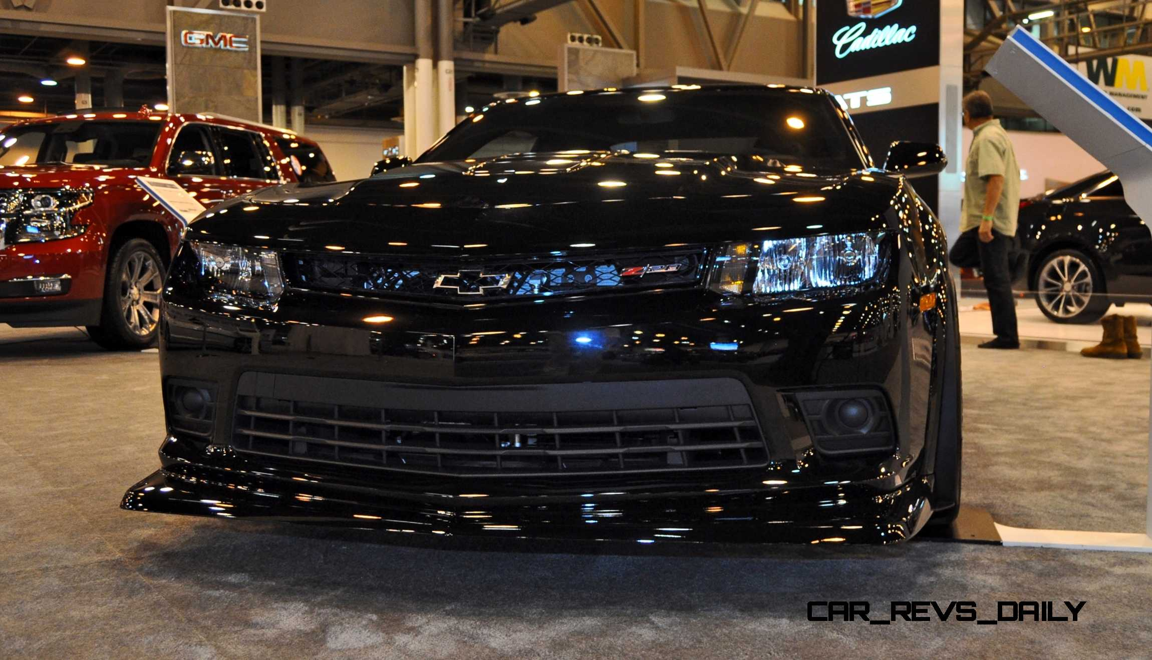 2015 chevrolet camaro z28 black pack 28 car revs. Cars Review. Best American Auto & Cars Review