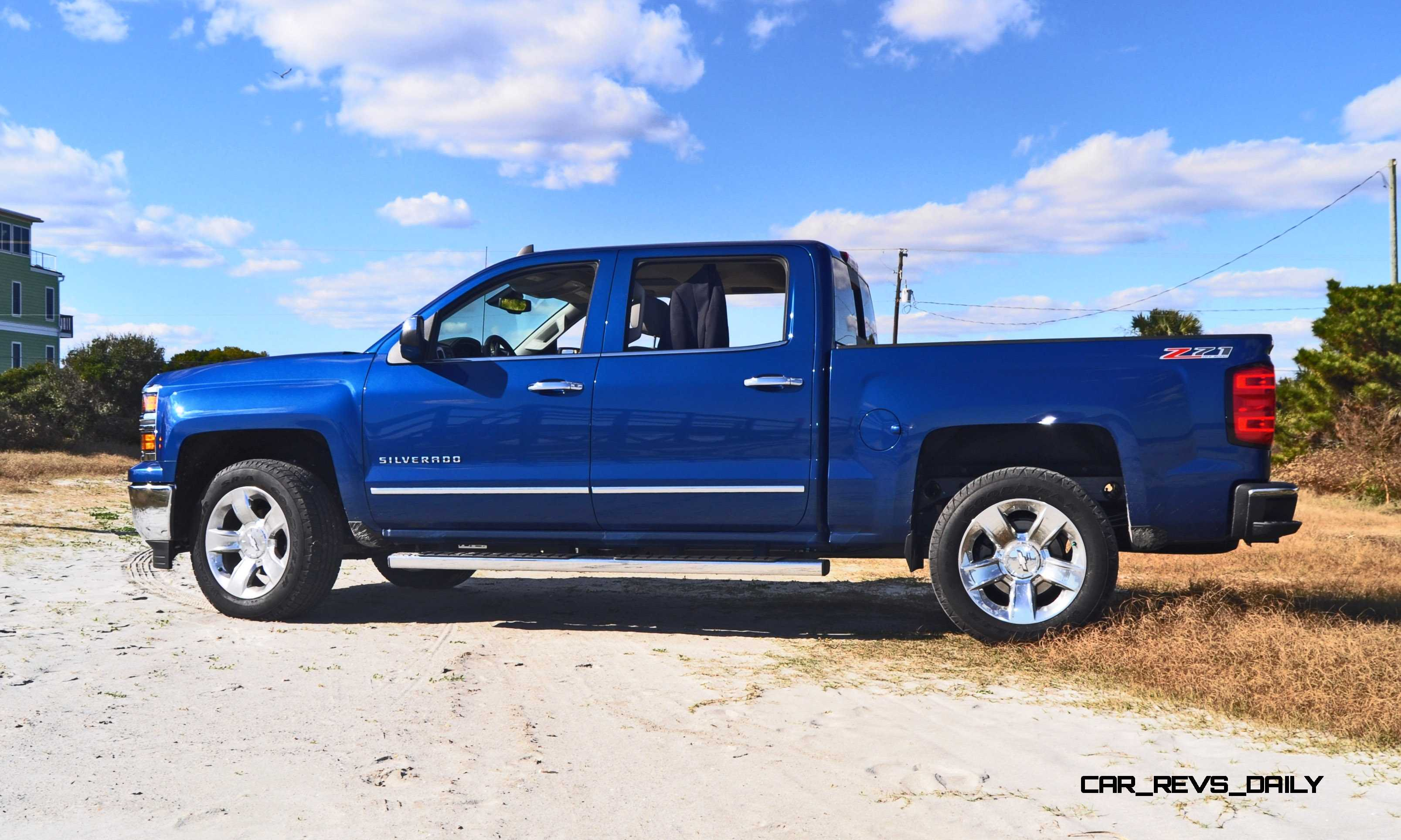 hd road test review 2015 chevrolet silverado 1500 z71 is 200k mile. Cars Review. Best American Auto & Cars Review