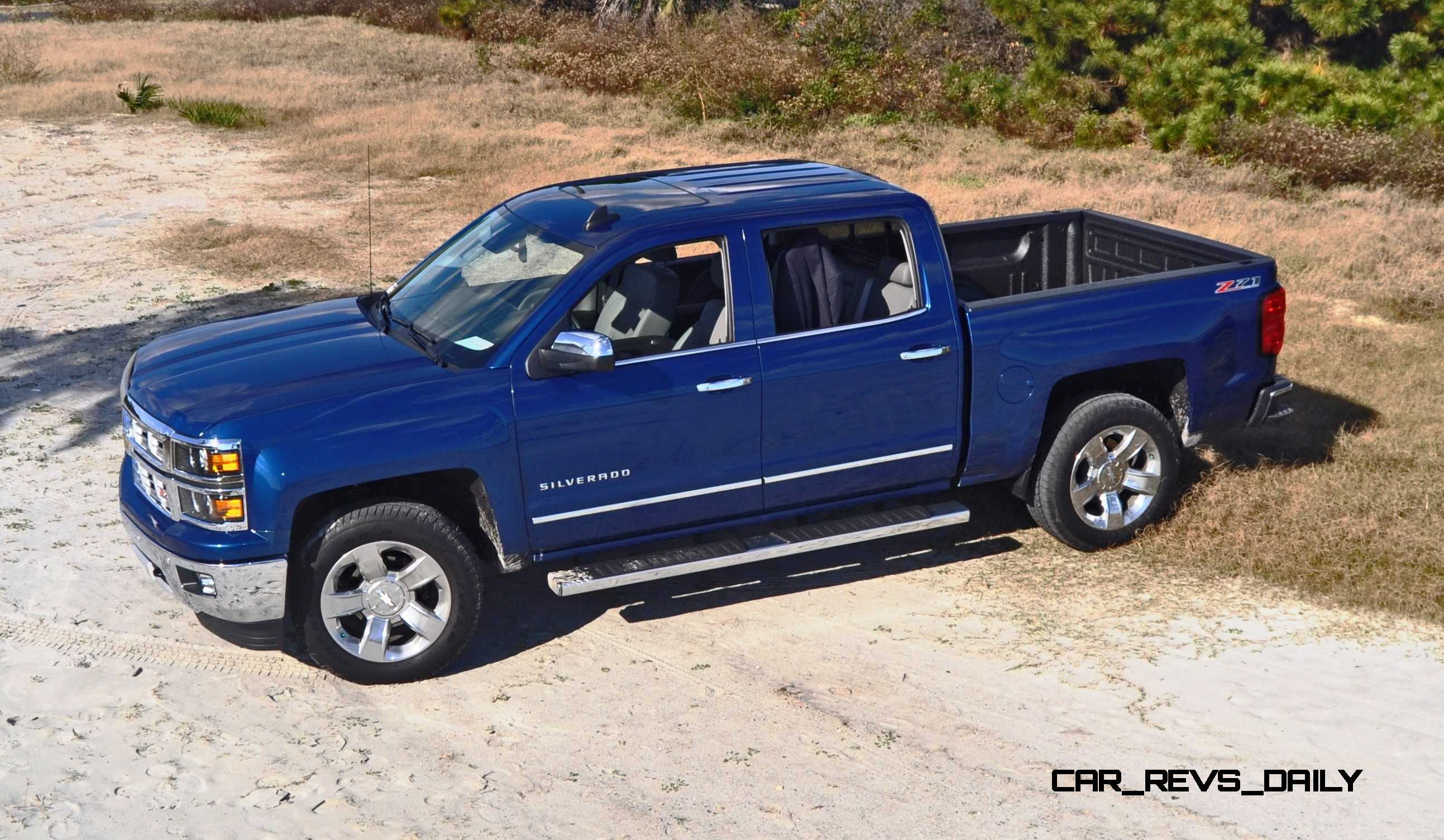... Review – 2015 Chevrolet Silverado 1500 Z71 is 200k-Mile, 2025 TOTY