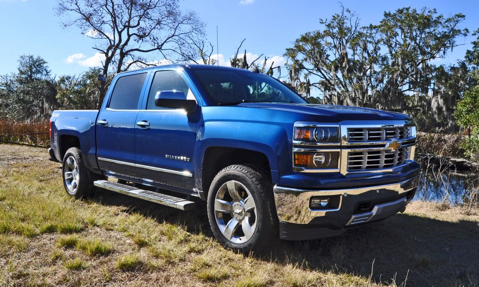 2015 chevrolet silverado 1500 z71 review. Black Bedroom Furniture Sets. Home Design Ideas