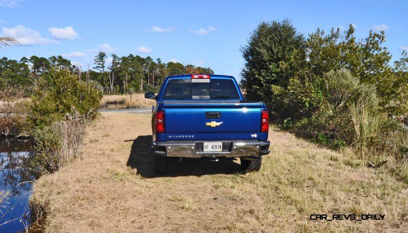 2015 Chevrolet Silverado 1500 Z71 37