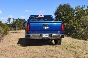 2015 Chevrolet Silverado 1500 Z71 39