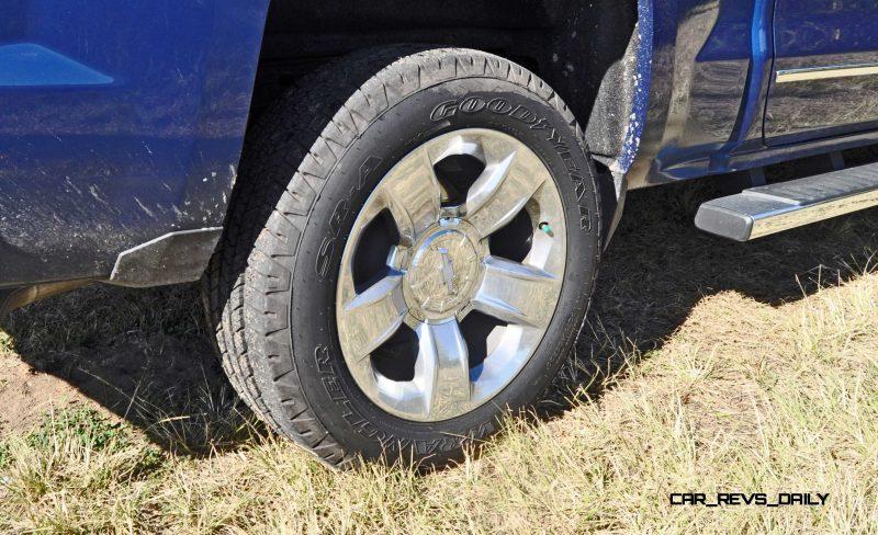 2015 Chevrolet Silverado 1500 Z71 51