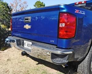 2015 Chevrolet Silverado 1500 Z71 52