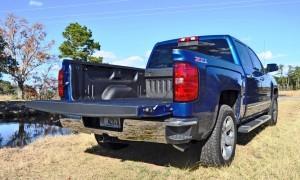 2015 Chevrolet Silverado 1500 Z71 57