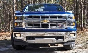 2015 Chevrolet Silverado 1500 Z71 62