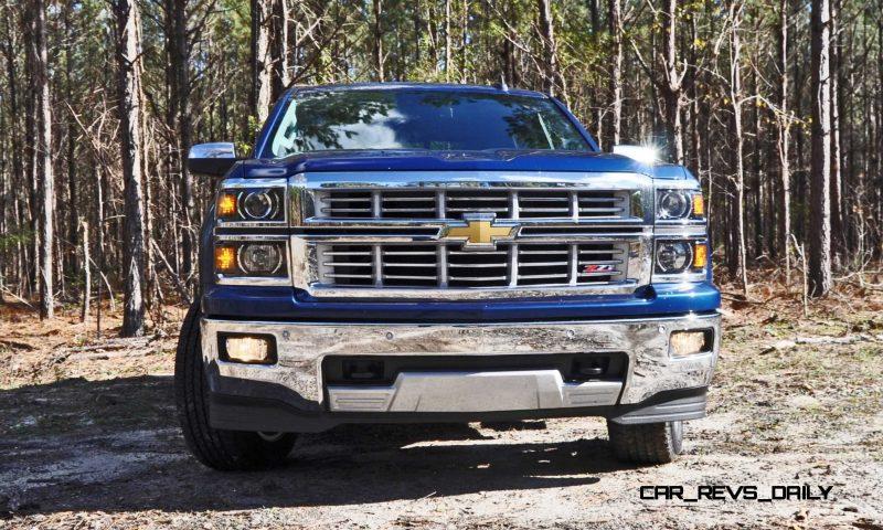 2015 Chevrolet Silverado 1500 Z71 63