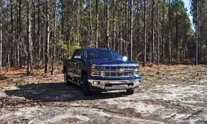 2015 Chevrolet Silverado 1500 Z71 66