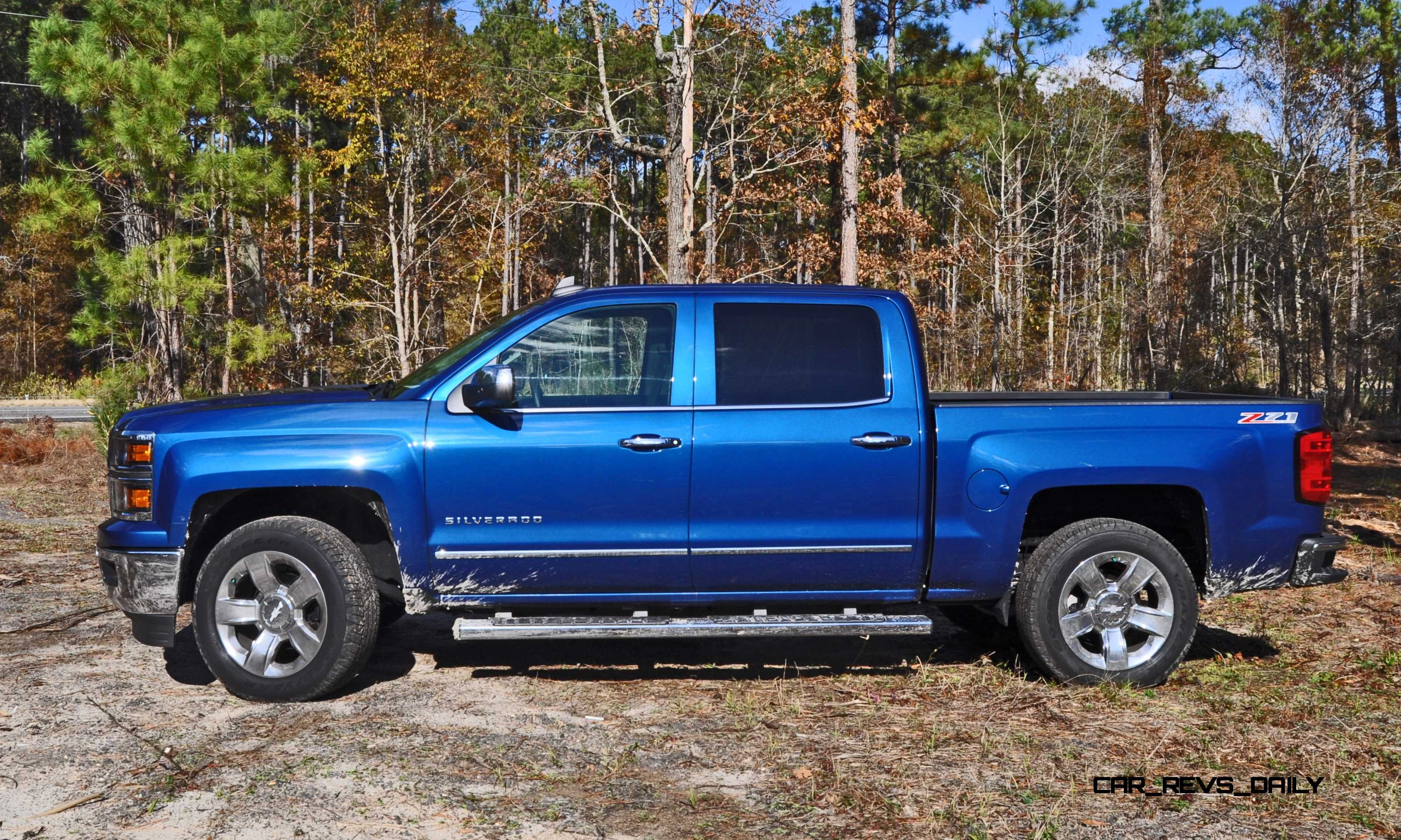 review 2015 chevrolet silverado 1500 z71 is 200k mile 2025 toty. Cars Review. Best American Auto & Cars Review