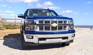 2015 Chevrolet Silverado 1500 Z71 8