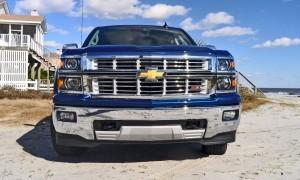 2015 Chevrolet Silverado 1500 Z71 9
