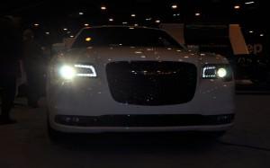 2015 Chrysler 300S 16