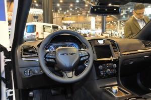 2015 Chrysler 300S 26