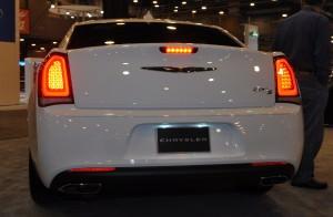 2015 Chrysler 300S 34
