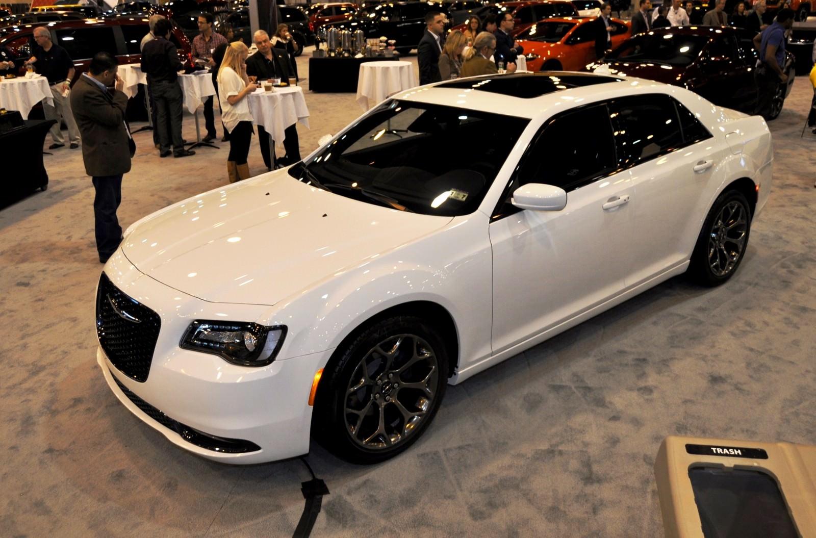 Elite Auto Detailing >> 2015 Chrysler 300S